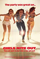 Image of Girls Nite Out
