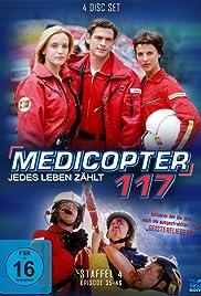 Medicopter 117 - Jedes Leben zählt Poster - TV Show Forum, Cast, Reviews