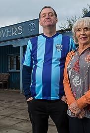 Rovers Poster - TV Show Forum, Cast, Reviews