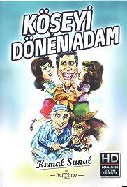 Köseyi Dönen Adam Poster