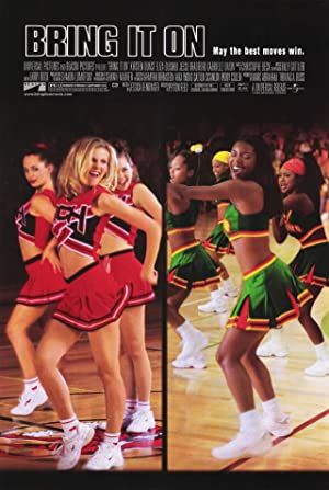 Bring It On (2000) Download on Vidmate