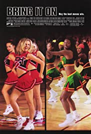 Bring It On (2000) Poster - Movie Forum, Cast, Reviews