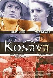Kosava Poster