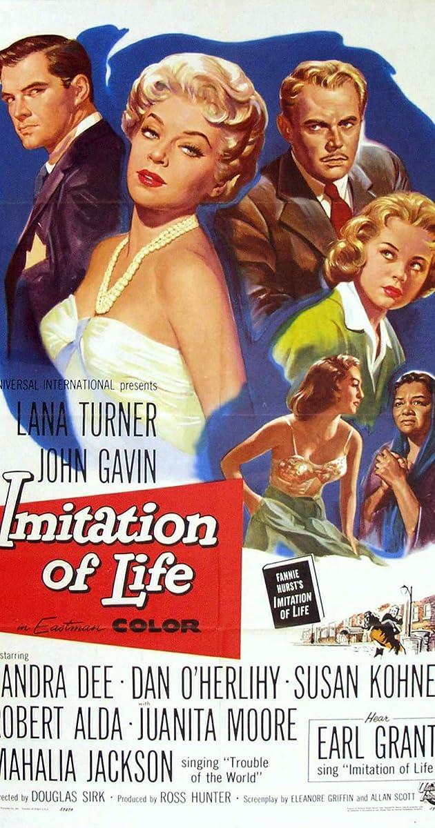 Imitation of life 1959 imdb - Amor nello specchio streaming ...
