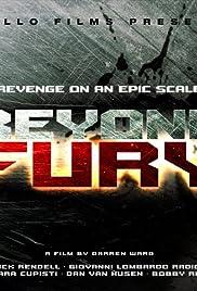 Beyond Fury(2017) Poster - Movie Forum, Cast, Reviews