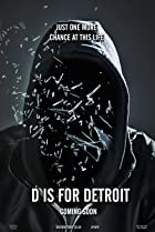 Image of D is for Detroit