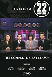 Episode dated 12 November 2004 Poster