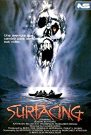 Surfacing Poster