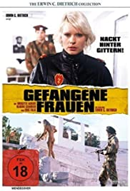 Gefangene Frauen(1980) Poster - Movie Forum, Cast, Reviews