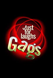 Just for Laughs Gags Poster - TV Show Forum, Cast, Reviews
