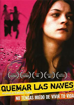 Quemar las naves 2007 with English Subtitles 12