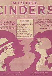 Mister Cinders Poster
