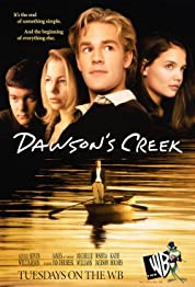 Dawson's Creek - Season 6 poster