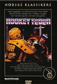 Hockeyfeber Poster