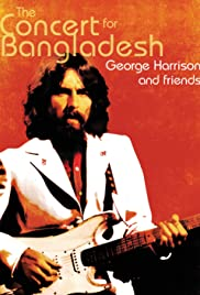 Concert for Bangladesh Revisited with George Harrison and Friends Poster