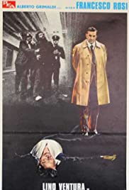 Cadaveri eccellenti (1976) Poster - Movie Forum, Cast, Reviews