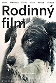Rodinny film (2015) Poster - Movie Forum, Cast, Reviews