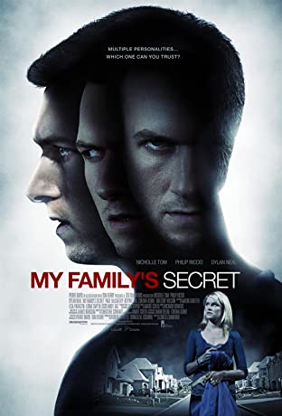 My Family's Secret (2010)