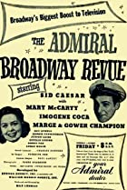 Image of The Admiral Broadway Revue