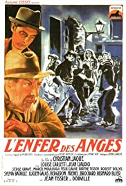 L'enfer des anges Poster
