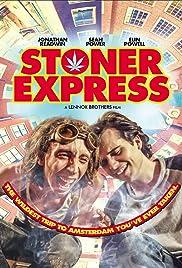 Stoner Express (2016)