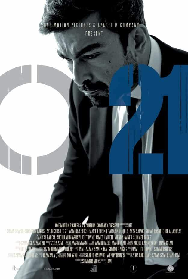 O21 2014 Pakistani Urdu 720p WEB-DL Download