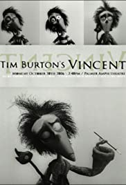 Vincent (1982) Poster - Movie Forum, Cast, Reviews