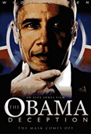 The Obama Deception: The Mask Comes Off Poster