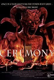 Ceremony(1994) Poster - Movie Forum, Cast, Reviews