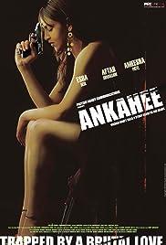 Ankahee(2006) Poster - Movie Forum, Cast, Reviews