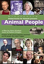 Animal People: The Humane Movement in America