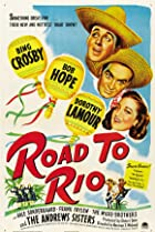 Image of Road to Rio