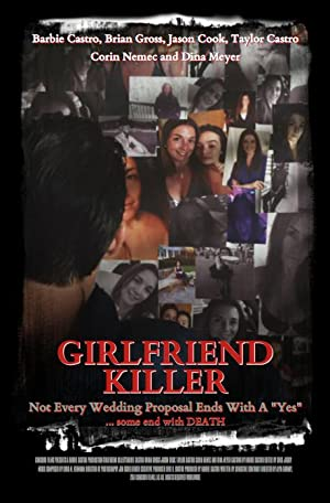 Poster Girlfriend Killer