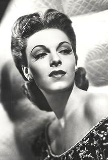 Vera Zorina Picture