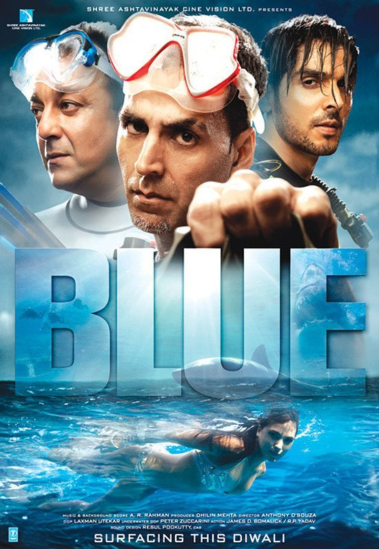 image Blue (2009/I) Watch Full Movie Free Online