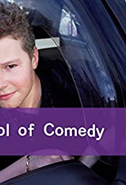 School of Comedy Poster - TV Show Forum, Cast, Reviews