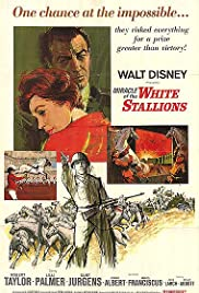 Miracle of the White Stallions(1963) Poster - Movie Forum, Cast, Reviews