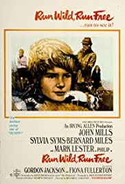 Run Wild, Run Free(1969) Poster - Movie Forum, Cast, Reviews