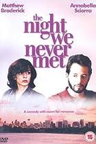 Image of The Night We Never Met