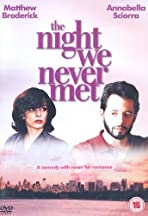 The Night We Never Met