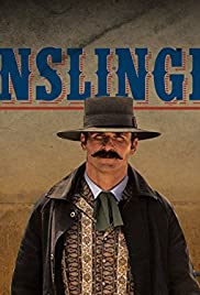 Gunslingers Poster - TV Show Forum, Cast, Reviews