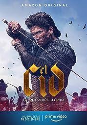 El Cid (2020) poster