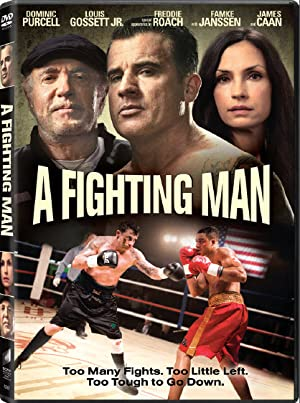 A Fighting Man (2014) Download on Vidmate