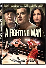 Watch Movie A Fighting Man (2014)