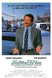 Cadillac Man (1990) poster