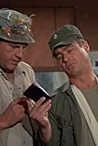 Image of M*A*S*H: A Smattering of Intelligence