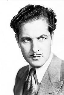 J. Harold Murray Picture