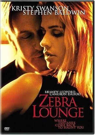 Zebra Lounge (2001)