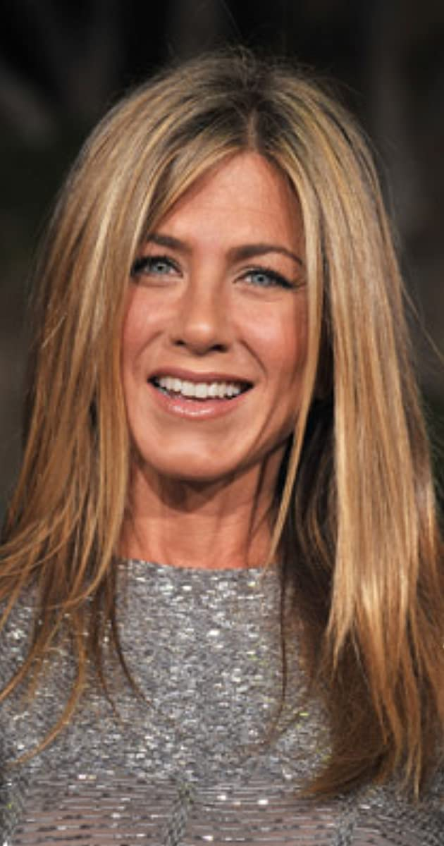 Jennifer Aniston - IMDb