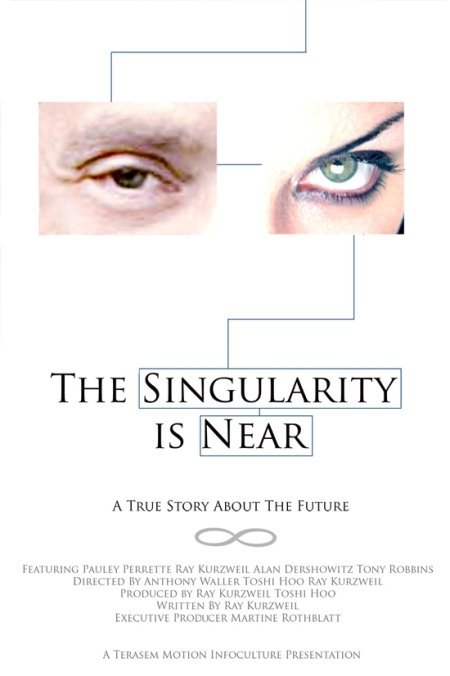 The Singularity Is Near (2010)